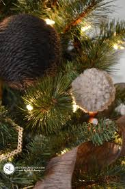 easy ornament crafts 2014 tree