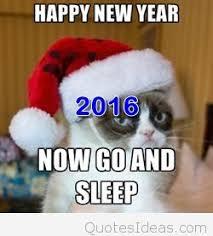 Funny Happy New Year Meme - funny happy new year pictures cartoons sayings 2016