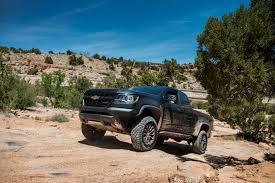 lexus rx off road 2017 chevrolet colorado zr2 first drive review cast in