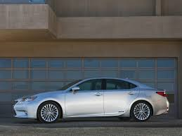 lexus sedan models 2013 certified 2013 lexus es 300h base sedan in riverside ca near