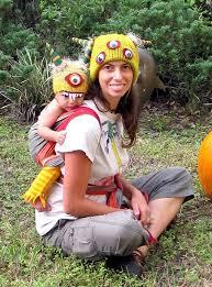 Beekeeper Halloween Costume 83 Babywearing Halloween Costumes Images