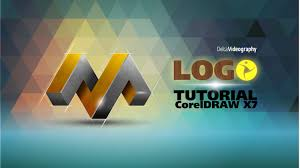 avanzado tutorial 23 corel draw x7 logo 3d profesional youtube