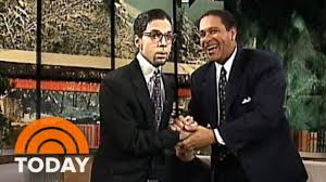see prince appear on today in disguise for bryant gumbel u0027s last