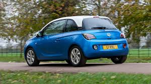 vauxhall adam vauxhall adam 1 0t 2015 review by car magazine
