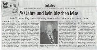 Lippische Landeszeitung Bad Salzuflen Vorstand
