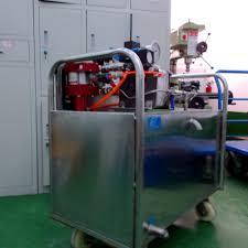 high pressure hydraulic diesel injection pump test bench buy