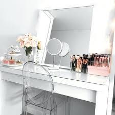 Acrylic Vanity Table Dressing Table Ideas Best Bedroom Makeup Vanity Ideas On Vanity