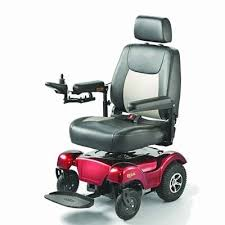 Scooter Chair Merits Travel Ease Regal P310 Power Wheelchair Merits Power Chair