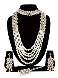 jewelry designs necklace sets images Buy apsara art jewellery designer multilayer traditional gold jpg