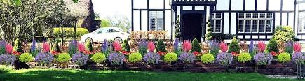 Front Garden Bed Ideas Front Garden Bed Ideas Front Garden Design This Is A Low