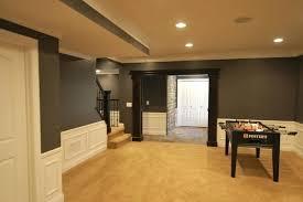 unfinished basement paint color ideas paint color ideas for