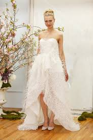 whimsical wedding dress a whimsical wedding gown by elizabeth fillmore whimsical