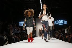 rock new york fashion week ny daily news