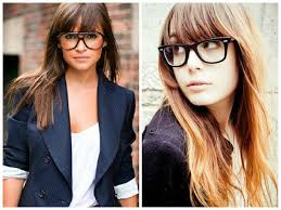 bob hairstyles for glasses best bob haircuts with glasses simple fashion style latest