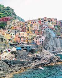 Cinque Terre Map Visiting Cinque Terre Everything You Need To Plan Your Trip