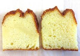 how to prevent dense gluey streaks in your cake flourish king