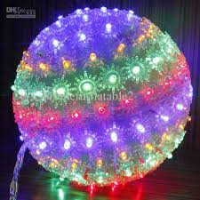 remarkable design christmas ball lights top 10 outdoor 2017