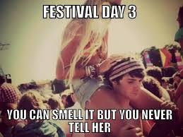 Music Festival Meme - day music festivals meme guy