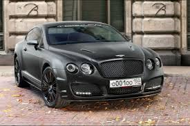 matte black bentley flying spur topcar bentley continental gt blacked out jpg 1280 853 tuning