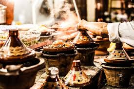 the magic of moroccan cuisine foodal