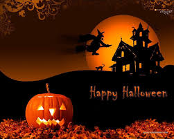free halloween clip art background free halloween computer wallpaper backgrounds wallpaper cave