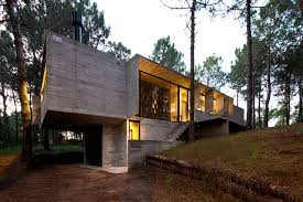 concrete block house stunning architectural of a modern concrete house design with home