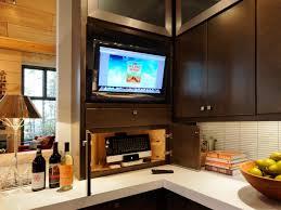 contemporary kitchen tv under cabinet u2013 43ml7b u2013 tv furniture