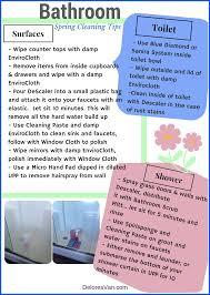 Spring Cleaning Tips Norwex Spring Cleaning Tips U2013 Bathrooms U0026 Rooms U2013 Clean Natural