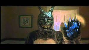 Frank Bunny Halloween Costume Donnie Darko Frank Scenes Hd