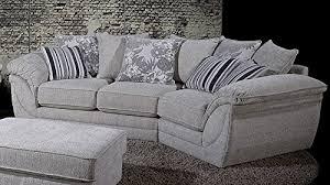 Lebus Upholstery Contact Number Anya Snuggle Cozy Sofa Amazon Co Uk Garden U0026 Outdoors