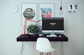Desk Picture Frame Free Picture Frame Mockup Psd Designs To Download U2013 Simon Stratford