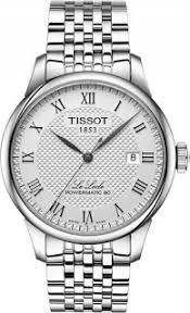 Jam Tangan Tissot Le Locle Automatic tissot jual jam tangan original fossil guess daniel wellington