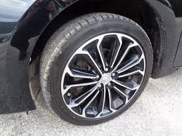 toyota corolla wheel used 2015 toyota corolla for sale in me nh vt c1423034f