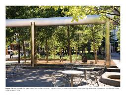 asla 2012 professional awards village of yorkville park