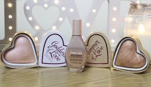 make up starter kit