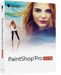 photo editing software u2013 paintshop pro 2018