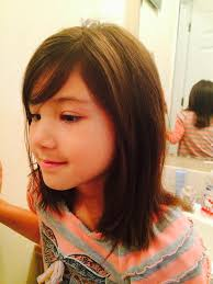 kids hairstyles girls hair medium length with soft layers