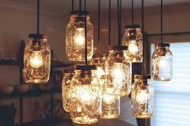 2014 nice looking hanging mason jar lights fashion blog