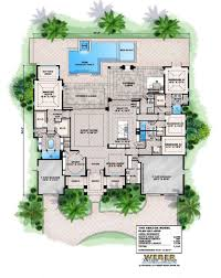 house plans with pools modern home swimming pool see photos ranch