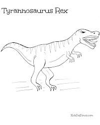 tyrannosaurus rex kids dig dinos