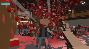 paint the town red by mattcarr for 7dfps 2014 itch io