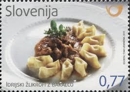 wns si047 15 gastronomy idrija style pasta parcels žlikrofi