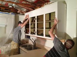 how to remove cabinets kitchen cabinet removal impressive on in stunning astonishing how to