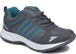 running shoes running shoes buy grey color running shoes at