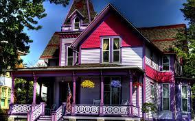 wallpaper cute house download 1920x1200 cute purple house wallpaper