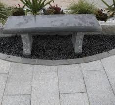 Natural Stone Benches Garden Benches Mvstone Ie