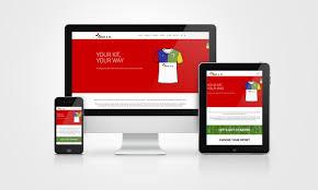 Design A Kit Home Website Design Essex Tekhoi Creative