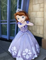 sofia the first now greeting guests touringplans com blog