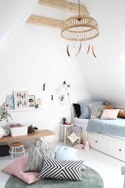 Schlafzimmerm El Ohne Bett Das Hippie Tipi Kinderzimmer Für Emma Hemnes Tagesbett