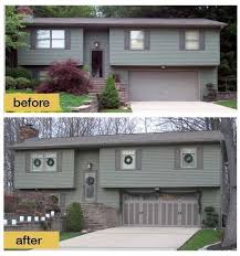 Quality Overhead Doors Before And After Quality Overhead Door Before After Pinterest